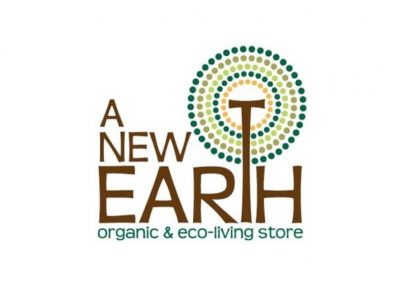 A New Earth Store