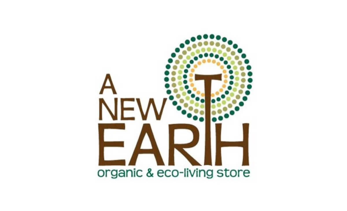 A New Earth Organic Store